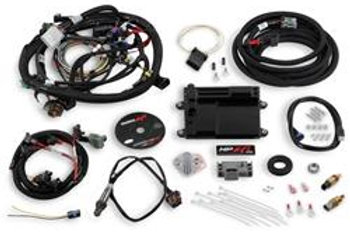 550-606 Holley HP ECU & Harness Kit