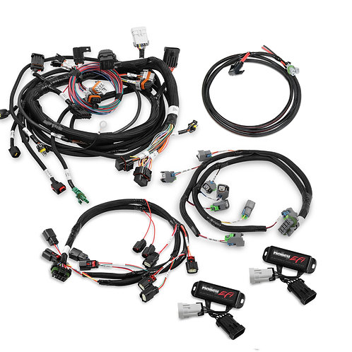 558-510 Ford Coyote TIVCT Capable Harness Kit