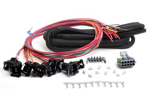558-204 Universal Unterminated Injector Harness