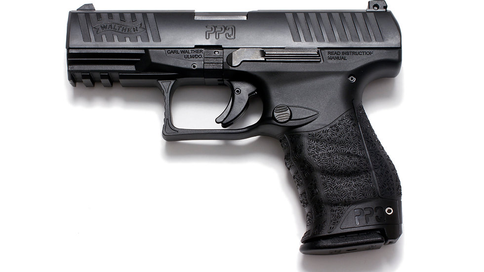 WALTHER PPQM2 [9MM]