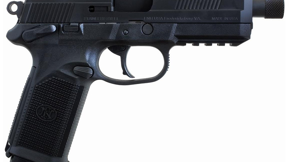 FNH FNX-45 TACTICAL [BLACK]