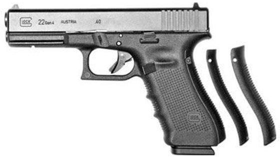 GLOCK G22 G4 [40S&W]