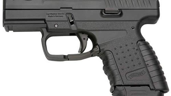 WALTHER PPS [9MM]