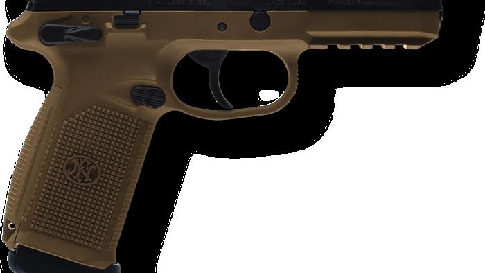 FNH FNX-45 USG [45 ACP]