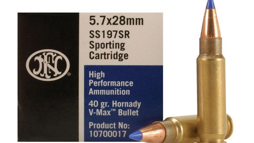 FNH SS197SR [5.7x28mm] - 500ct