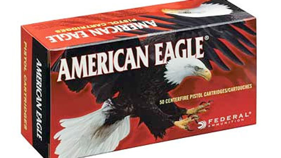 FEDERAL AMERICAN EAGLE [5.7x28mm] - 500ct