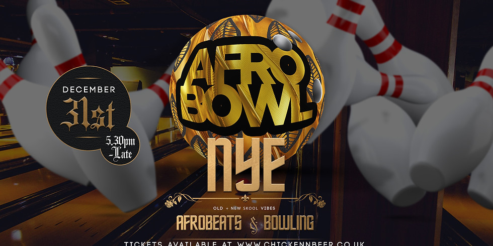 Afrobowl NYE