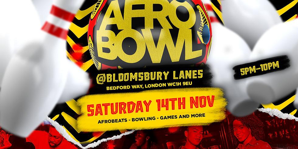 Afrobowl The Return