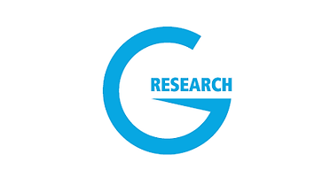 recruitment copywriting G-Research