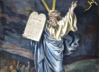The ten commandments of copywriting