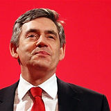Gordon Brown, Barnaby Benson Copywriting