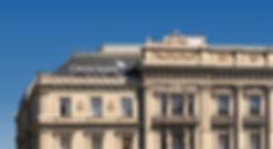 Credit Suisse, Barnaby Benson Copywritin
