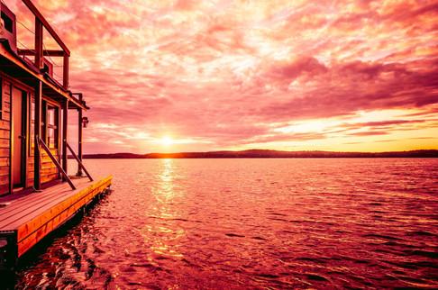 Etelä-Suomen suurin järvi, Lohjanjärvi