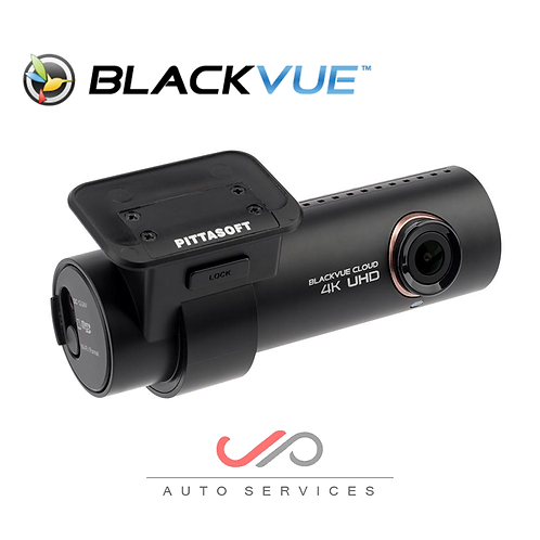 Blackvue DR900s 1CH Dash Cam
