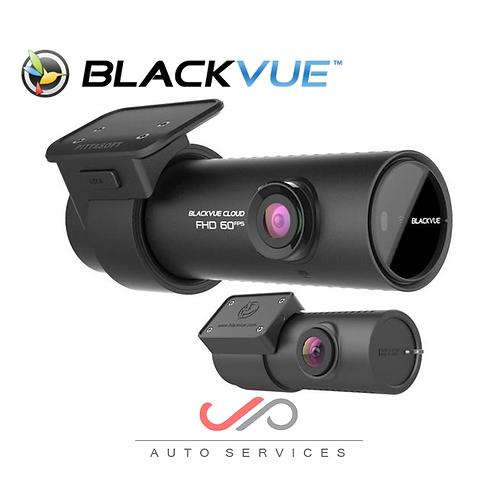 Blackvue DR750S 2CH Dash Cam
