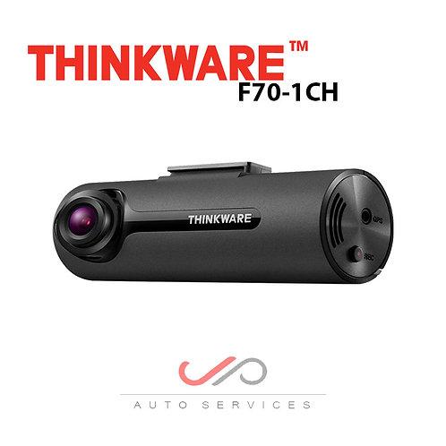 Thinkware F70 1CH 8GB