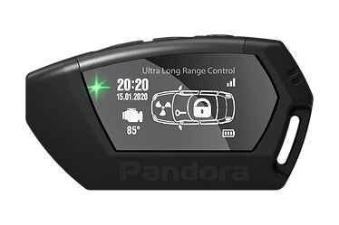 Pandora car alarms elite v2 fob, pandora elite tag