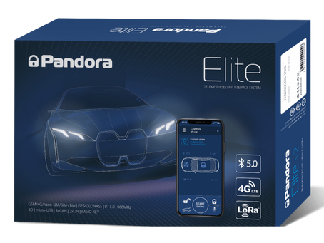 INTRODUCING THE PANDORA ELITE @ JP AUTO SERVICES