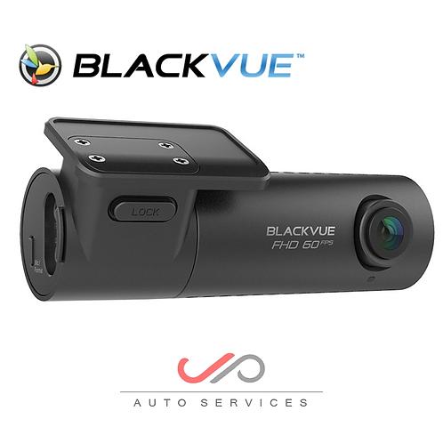 BlackVue DR590 1CH Dash Cam