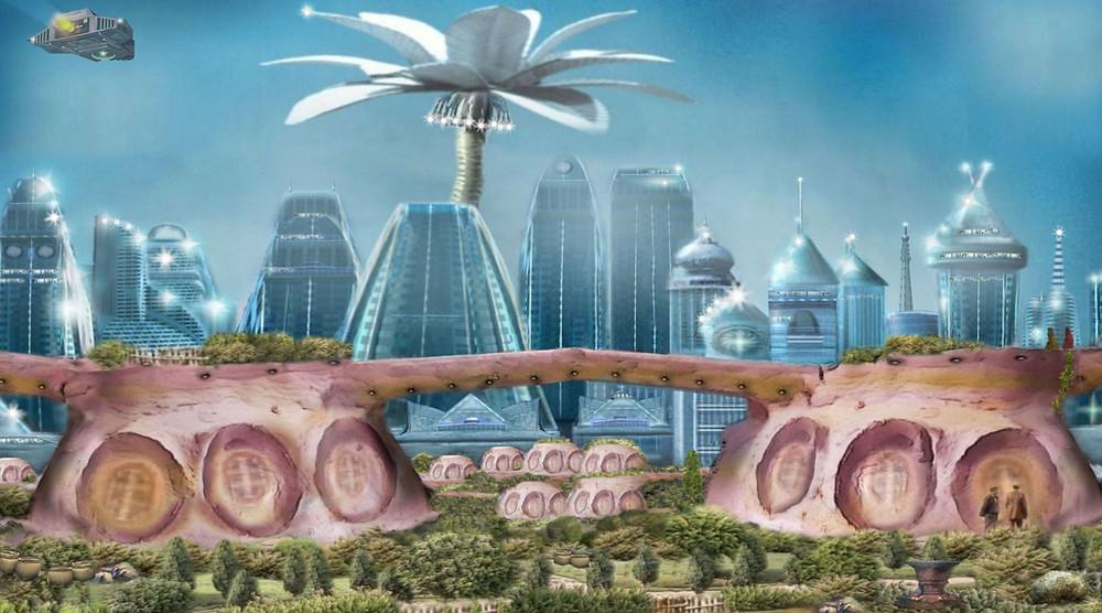 Abu Dhabi 2121