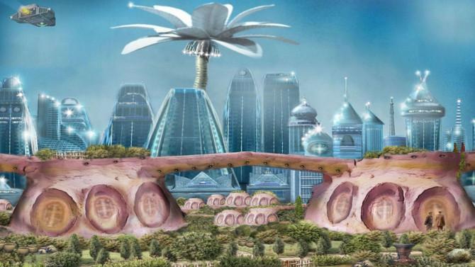 Abu Dhabi: A Burgeoning Green Utopia?