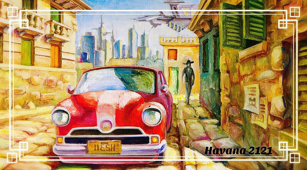 Havana 2121