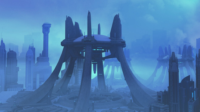Geothermal Capital of the West: Reno in the Year 2121