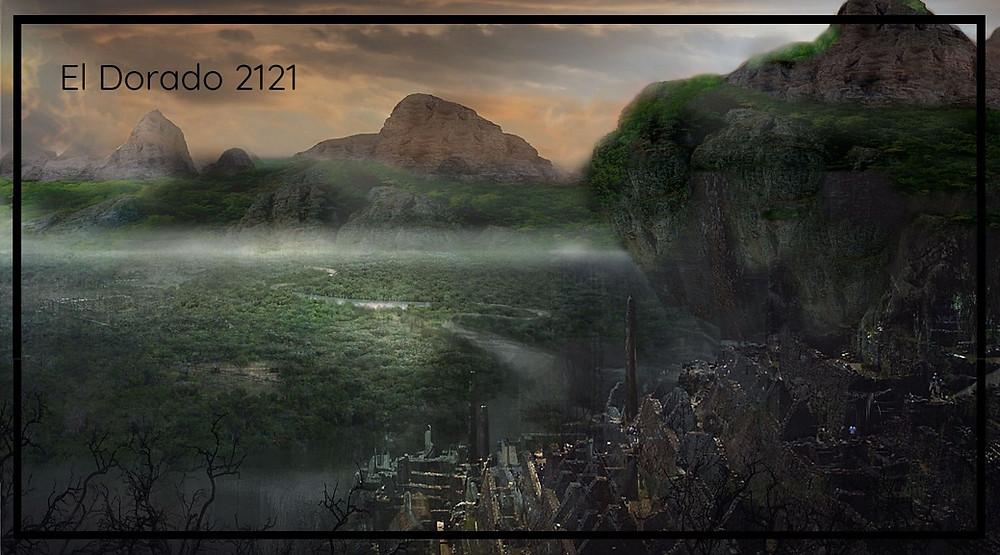 El Dorado 2121
