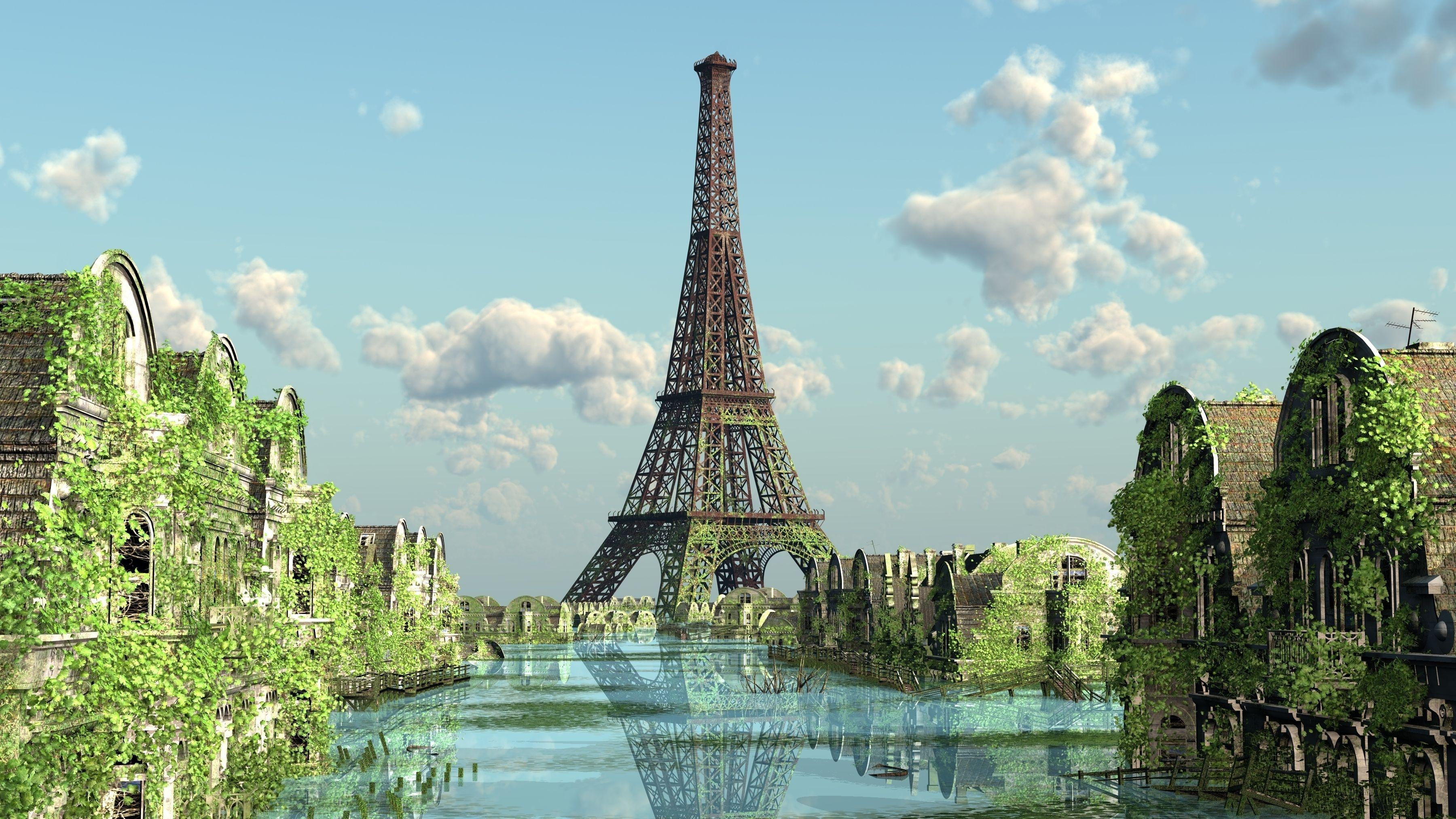 Paris 2121