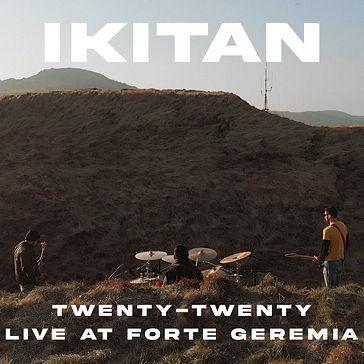 IKITAN_Live at Geremia_Cover.jpg