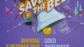 Saved by the bell - dinsdag 5 oktober