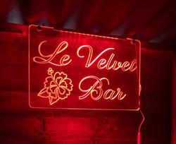 Le Velvet Bar