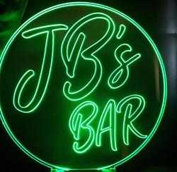 Round JB's Bar