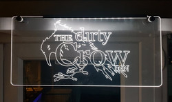 The Dirty Crow