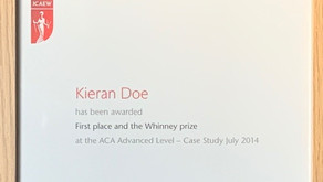 How to Pass the ICAEW ACA Case Study Exam