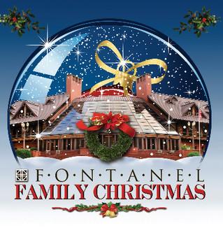 FONTANEL FAMILY CHRISTMAS
