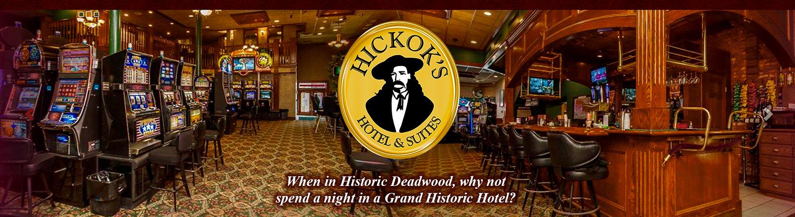 Hickok's Hotel & Casino