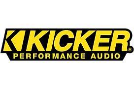 Kicker Performance Audio