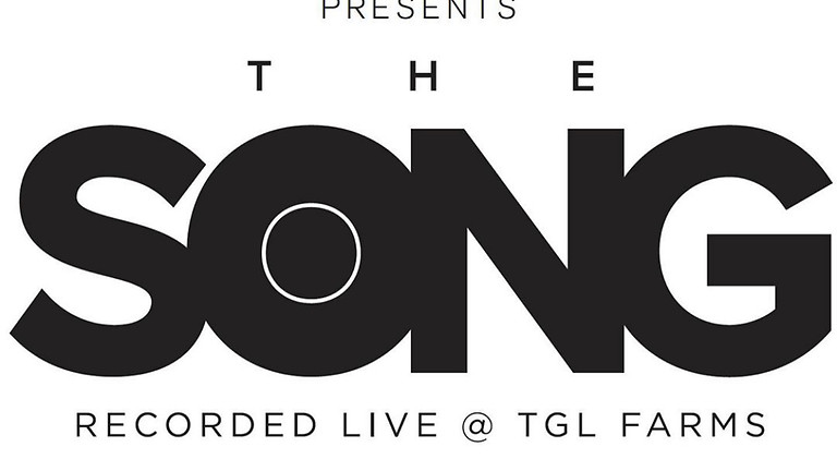 THE SONG Recorded Live @ TGL Farms Season Premier
