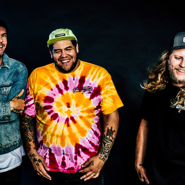 ROME RAMIREZ FEAT. DIRTY HEADS