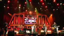 THE FARM @ The Grand Ole Opry