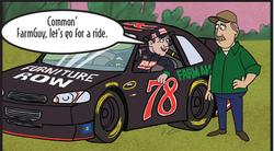 FarmGuy NASCAR Comic Book Vs 2.1-8 copy.