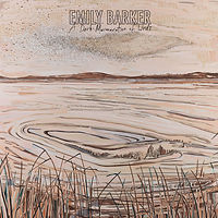 Emily Barker - A Dark Murmuration Of Wor