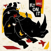 The Apples - Fly On It.jpg