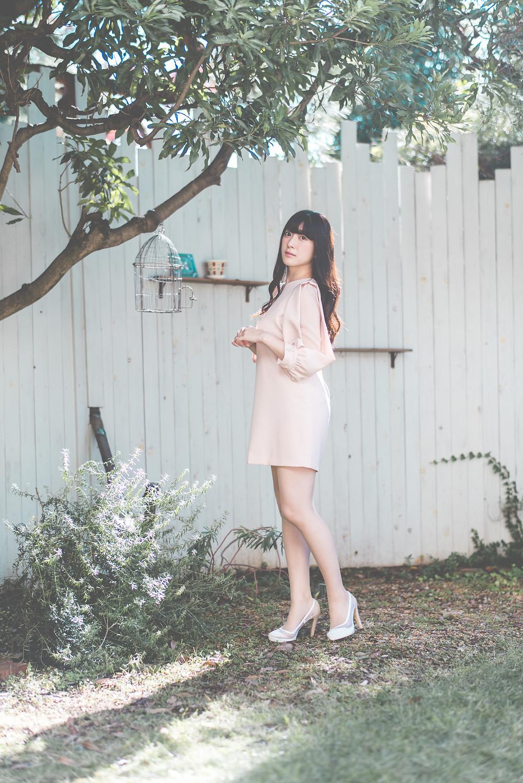 Rina Koizumi 58mm 1.4