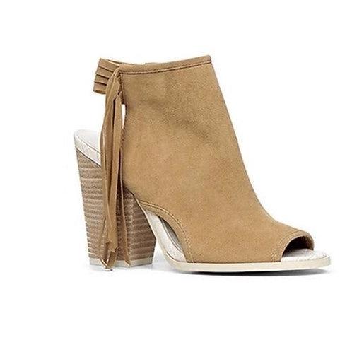 Sandales suède tan Aldo suede sandals 8.5