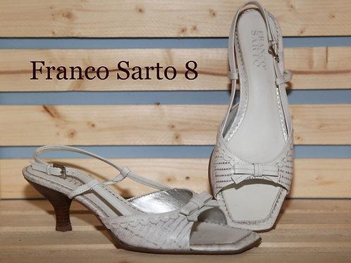sandales Franco Sarto 8 (étroit)