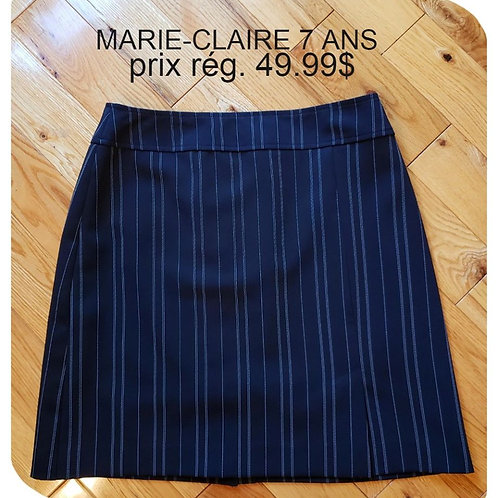 jupe Marie-Claire 7 ans skirt