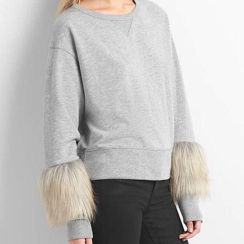 Chandail Gap Large sweater