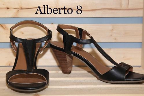 sandale neuves Alberto 8